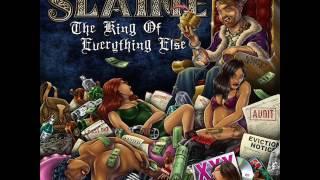 SLAINE feat. Checkmark, Vinnie Paz & Regan Hartley - Come Back Down