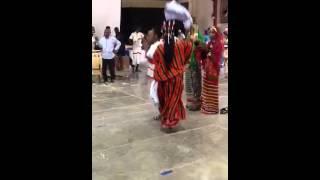 Djiboutian dancing