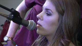 STAR 99.9 Acoustic Session with Julia Brennan - Say You Won't Let Go