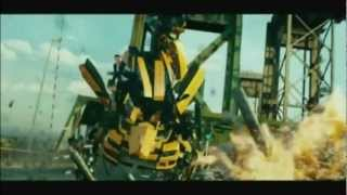Linkin Park - Castle Of Glass (Transformers III)