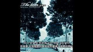 中韓字幕 Harmonics - 편지 The Letter 블락비 BLOCK.B  낙서 / ZICO & 홀케 / 박경 ft. 엘른/ Elin