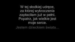 Derniere Danse - Indila   tekst PL