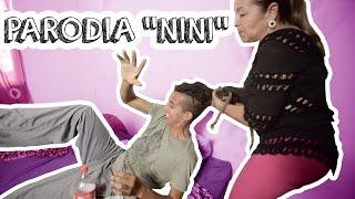"Joey Montana - ""PICKY"" parodia ""NINI""    | MONOLOCO"