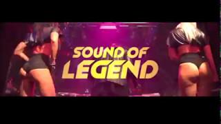 Sound Of Legend @ELECTROSOUND FESTIVAL 2017