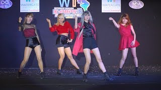 170702 Meme cover MAMAMOO - Décalcomanie @ Watergate Pavilion Cover Dance 2017 (Au)