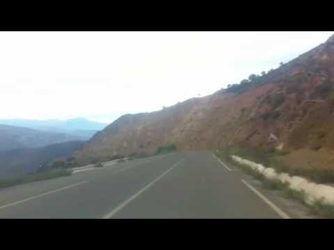 roads from morocco S01E07 jebha chefchaouen al hoceima