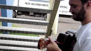 CONCERTO PARA CAVAQUINHO E CIGARRA
