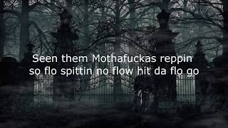 GHOSTEMANE - CALIGULA (LYRICS)