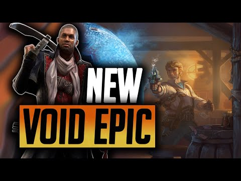 NEW VOID EPIC INQUISITOR SHAMAEL, AS GOOD AS HE SOUNDS? | Raid: Shadow Legends