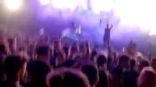 Forestland 2015 - DJ Sasha Mikac