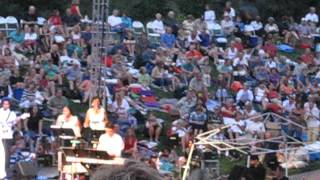 Natalie Cole - This Will Be Live at Denver Botanical Gardens 2010