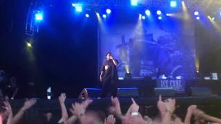 Ice Cube - Check Yo Self live Openair Frauenfeld 2010