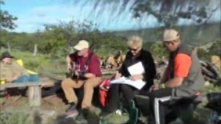 Russian Bard Music