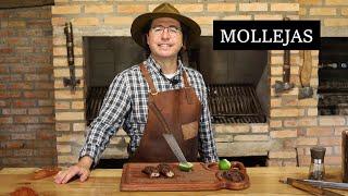 MOLLEJAS | SWEETBREADS