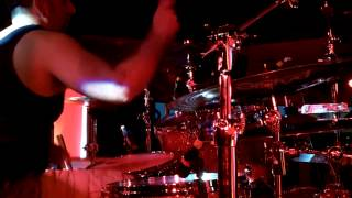 Blacklite District - With me now (live drum compilation)