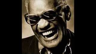 "Ray Charles  ""You Don't Know Me"""