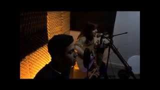 Eu Me Lembro (cover) Nicole Tonanni part. Thomas Mendes