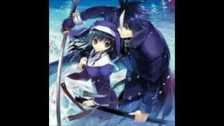 Nightcore - i see right through to you