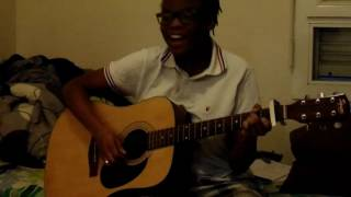 stromae ave cesaria  cover by Sybella