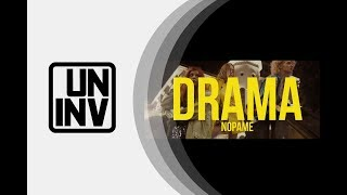 Nopame - Drama (OFFICIAL VIDEO)