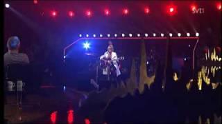 Melody Gardot:  Baby I'm A Fool: Live Skavlan 2009