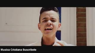 Santo Espirito - Jota A ( Vídeo Oficial) - Música Cristiana