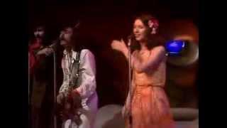 Steeleye Span - All around my hat (1976)