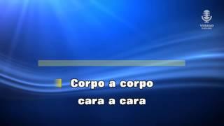 ♫ Karaoke PASSO A PASSO - João Pedro Pais