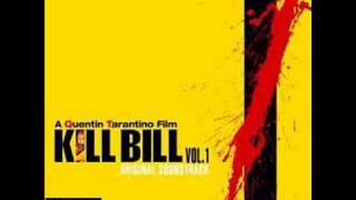 Kill Bill Volumen 1 Soundtrack - The Grand Duel Parte Prima