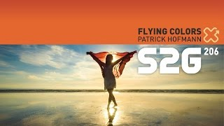 Patrick Hofmann - Flying Colors (S2G Productions)