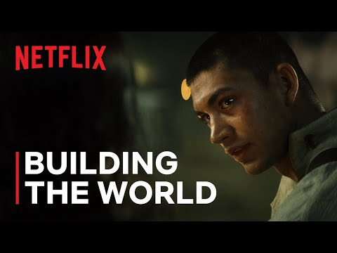 Shadow and Bone | Building The World | Netflix