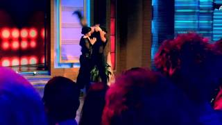 RUMER WILLIS PERFORMS LIVE ON KELLY AND MICHAEL CHICAGO ON BROADWAY