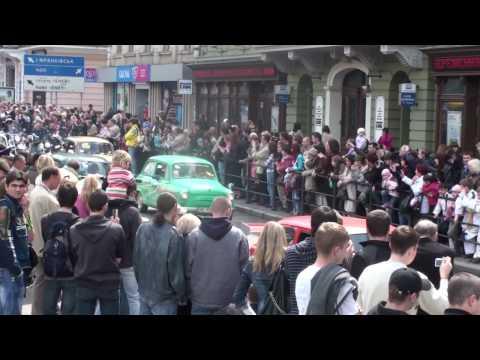 Lviv City Day 2010 – part 2