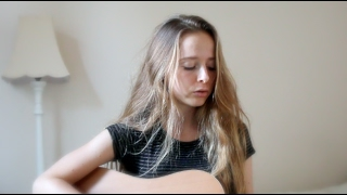 The Way I Do- Bishop Briggs (stripped-down cover by Alli Carter) #OITNB