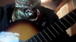 Dindi - Tom Jobim (cover)