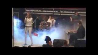 Tavitjan Brothers, Karolina & Kaliopi feat: Vlatko Stefanovski (Makedonija Zasekogas)