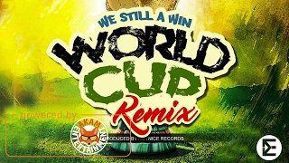Popcaan Ft. Shyne - World Cup (Remix - We Still A Win) February 2017