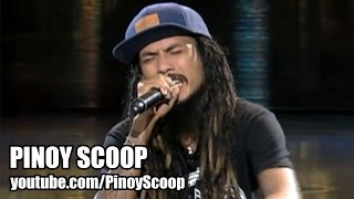 Reggae Singer Kokoi Baldo Turns 4 Chairs And Surprises Sarah On The Voice PH Season 2