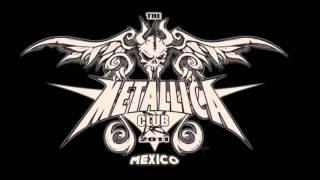 Metallica Club Mexico