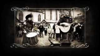 Luc Arbogast - Teaser album