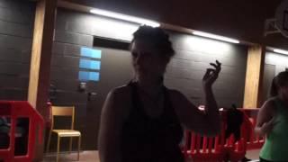 MANNEQUIN CHALLENGE JUST'DANCE GODEWAERSVELDE