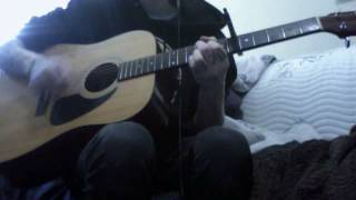 Dance Gavin Dance -Exposed Acoustic Cover + Chords