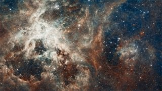 Hubble Turns 22, Offers Up Incredible Tarantula Nebula Photos