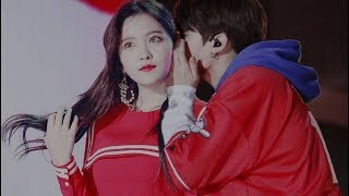 How Perfect Can Jungkook and Yeri Be? [Only Then Cover Duet]