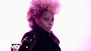 Mary J. Blige - Mr. Wrong ft. Drake width=