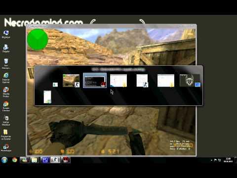 Counter Strike 1.6 HLTV Sokmak