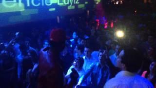 Juvencio Luyiz AO VIVO | Parte 1 | Discoteca Swing Crash
