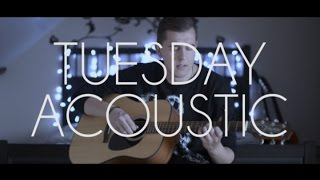 iLoveMakonnen - Tuesday feat. Drake - Acoustic Cover