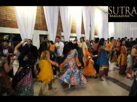 Garbha and Navarathri Festival 2011 (2) in Lenasia, South Africa Sutra Magazine
