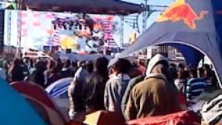 Oxigen 2010 live in Mexico City  December 11th,2010 massive trance party